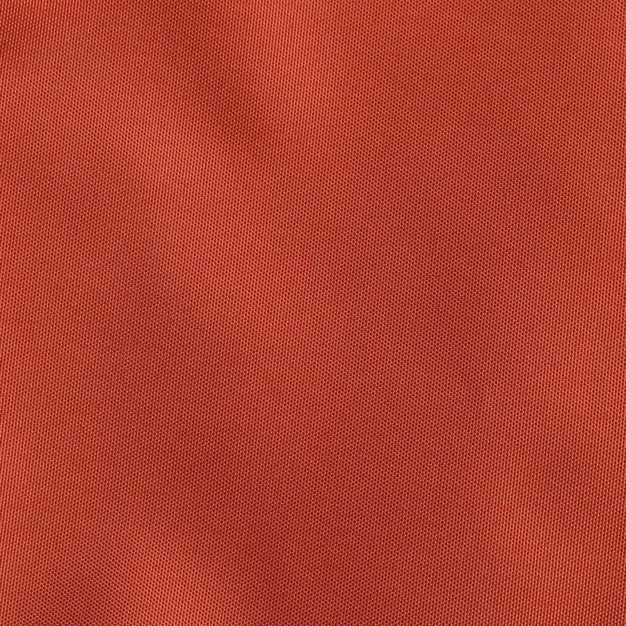 Rust Orange Swatch