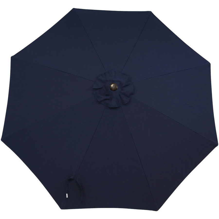 Navy Blue Top View