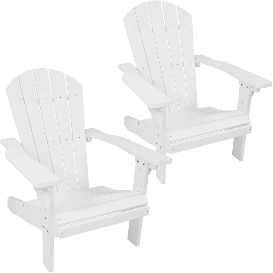 White Set of 2