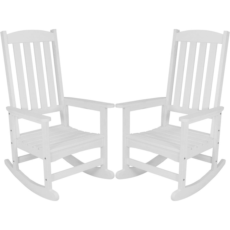 White Set of 2