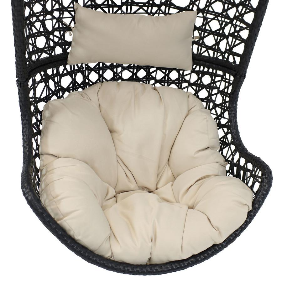 Beige Cushions