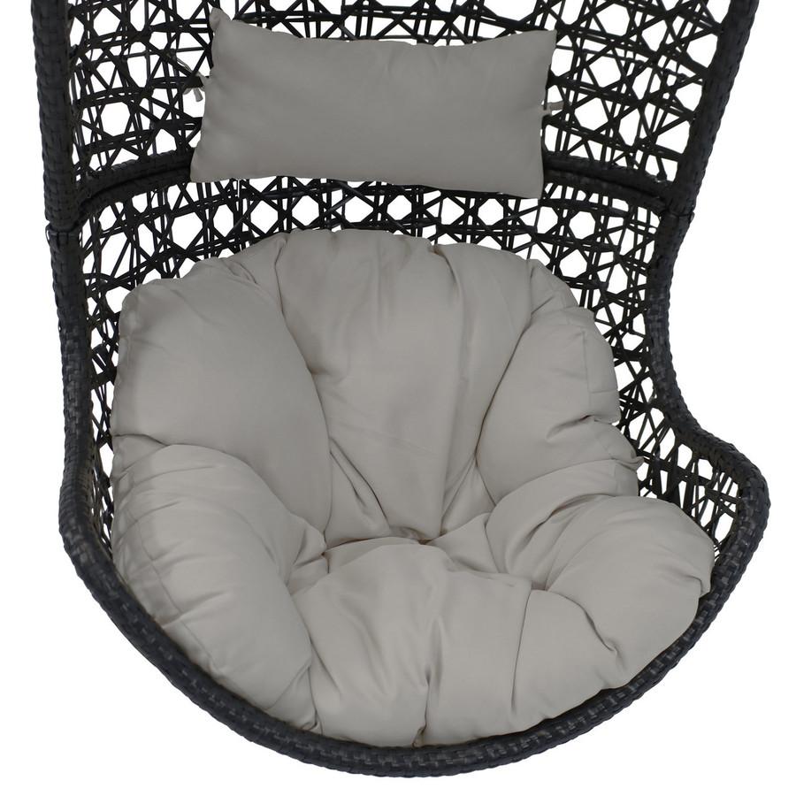 Gray Cushions
