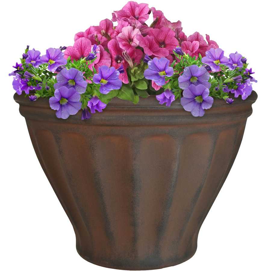 Charlotte Indoor/Outdoor Planter, Single
