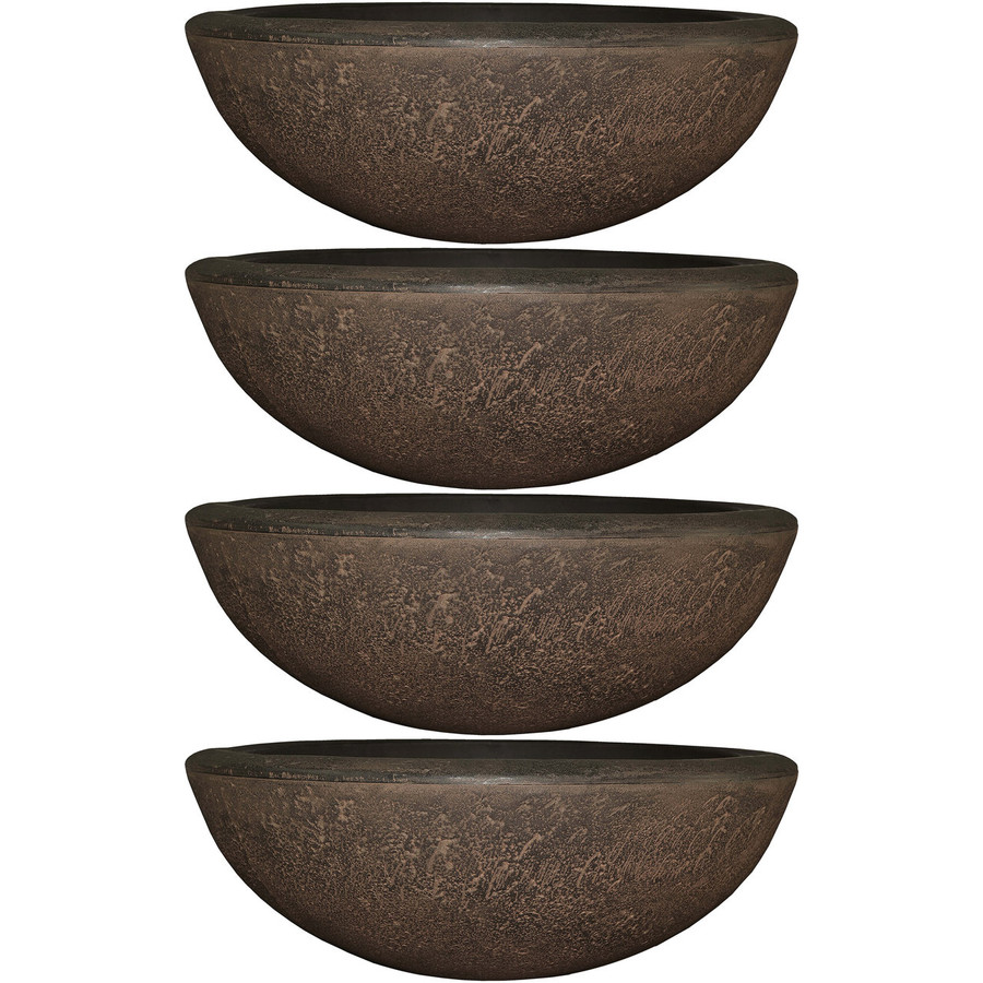 Percival Indoor/Outdoor Planter, Set of 4
