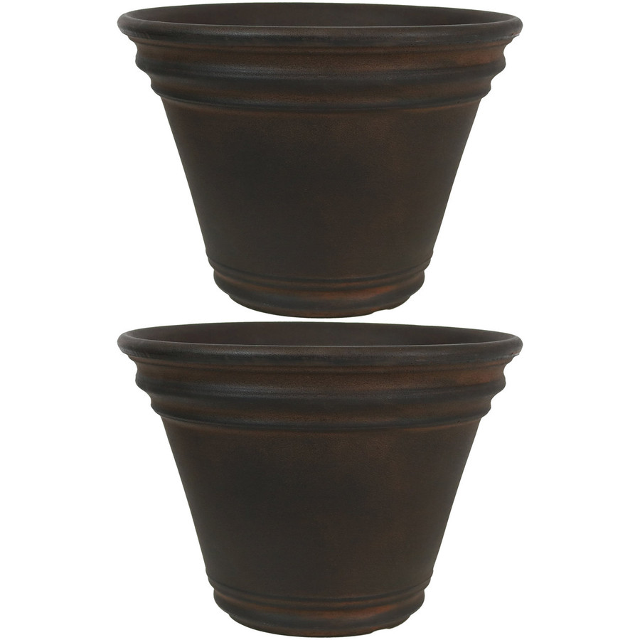 Stewart Indoor/Outdoor Planter, Set of 2