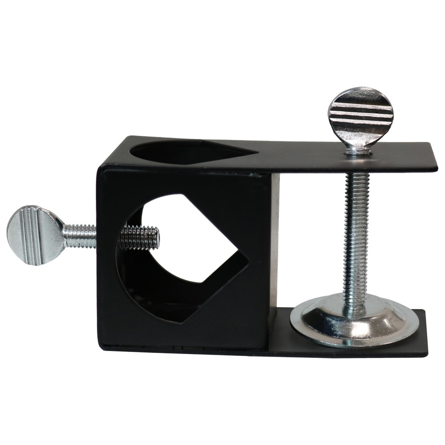 Deck Clamp with Adjustable Hardware