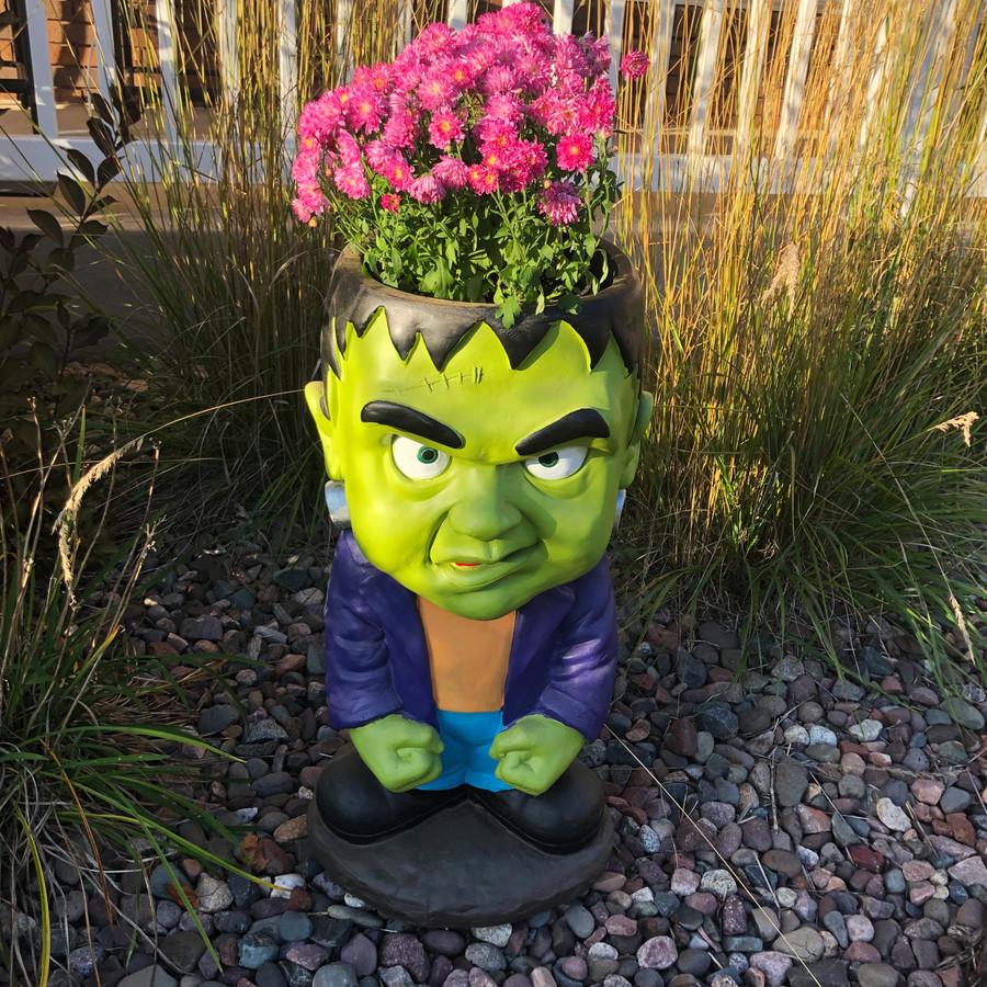 Alternate Planter Use