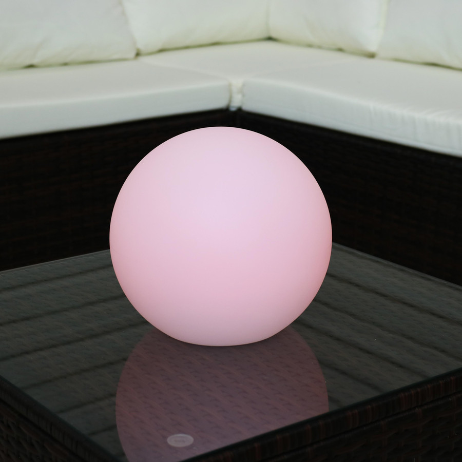 10-Inch Ball