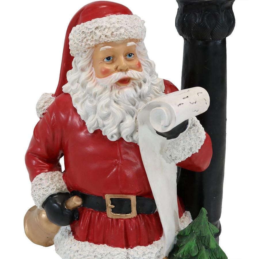 Santa Top