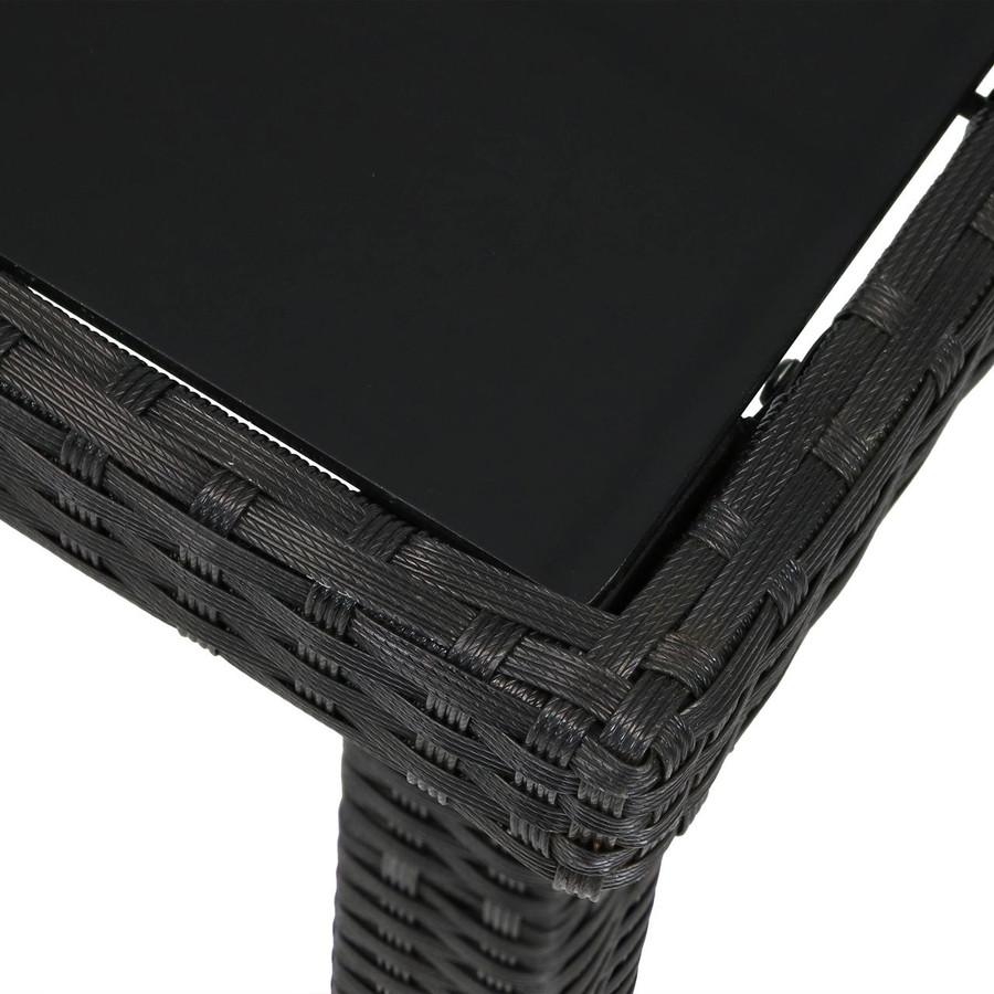 Closeup of Coffee Table