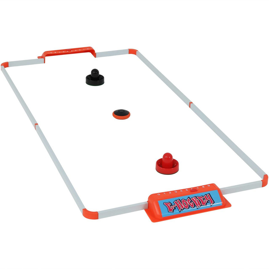 52-Inch E-Hockey Set