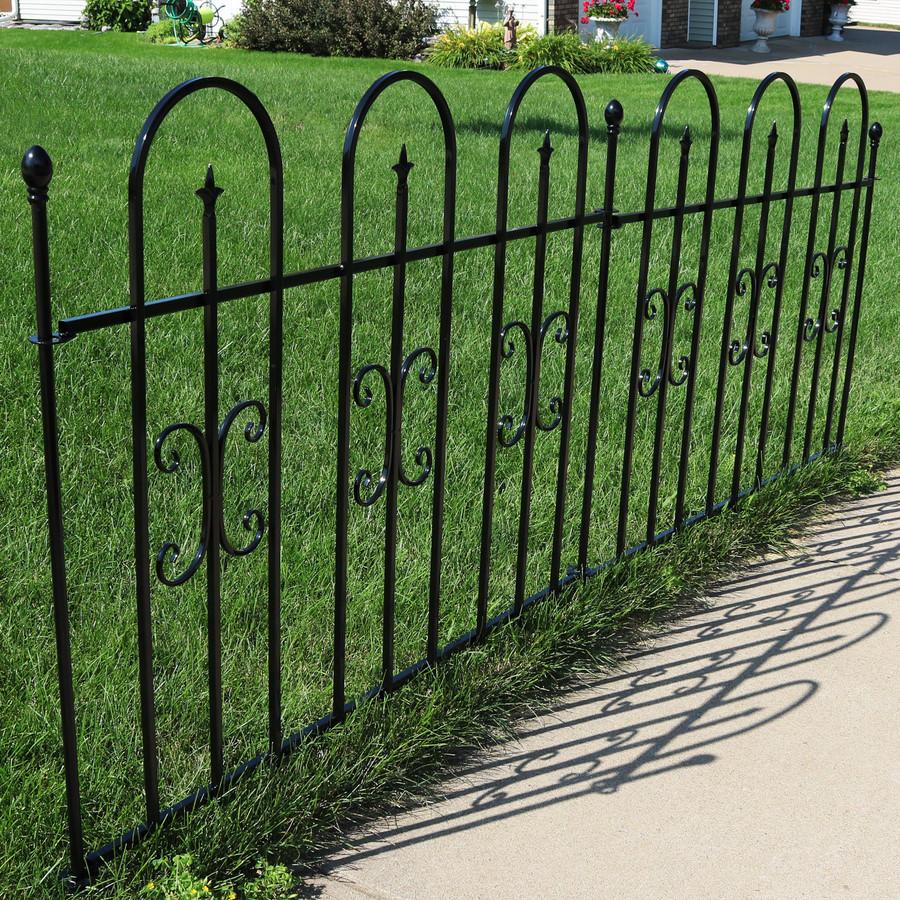 Fence Panels