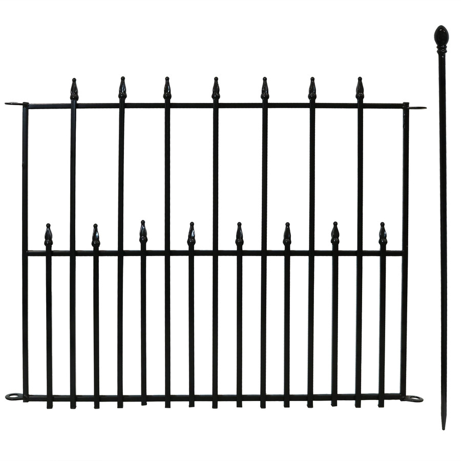 Fence Components