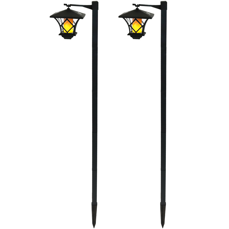 Hanging Lantern Installation Option