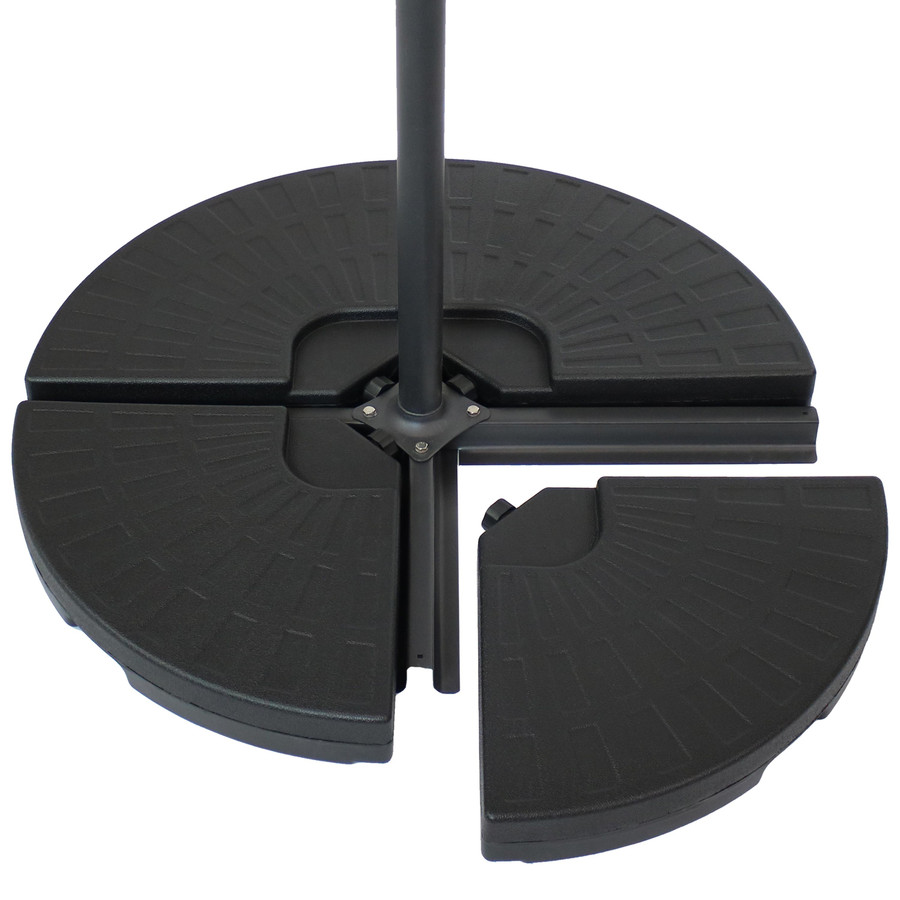 4-Pc Weight Set