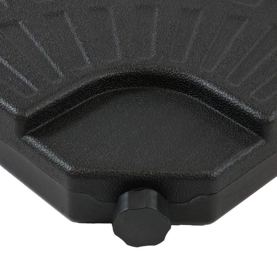 4-Pc Weight Set Single Closeup