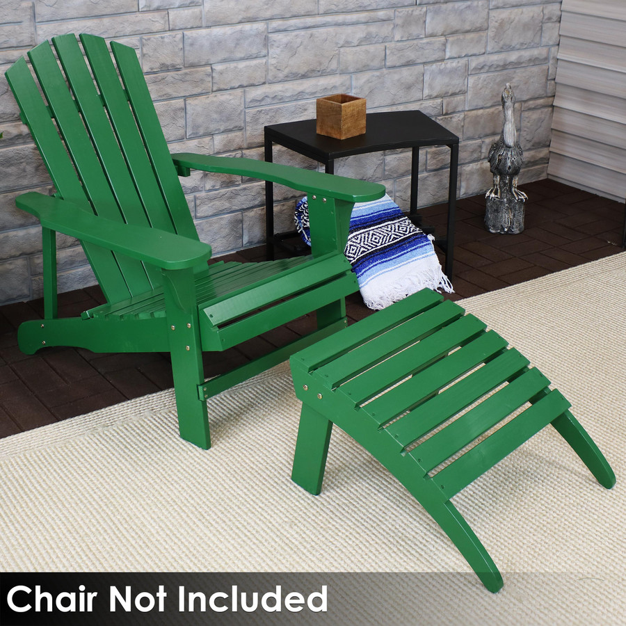 Chair Not Included