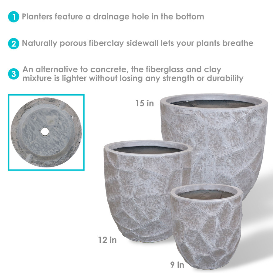 Light Gray Infographic