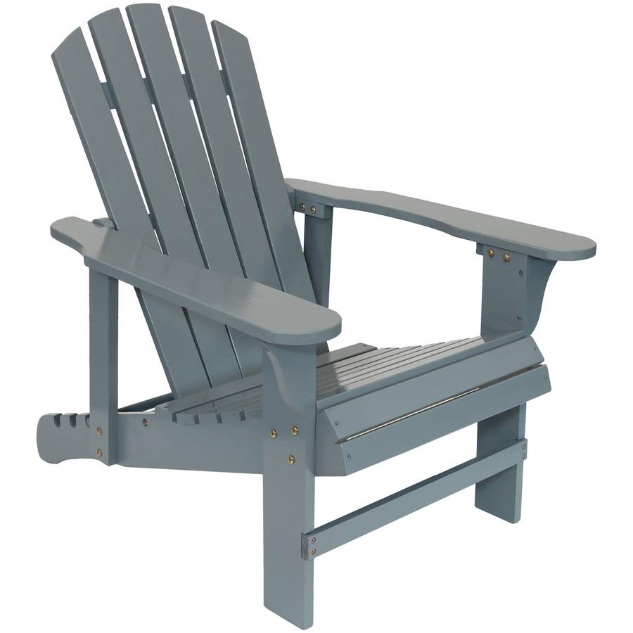 Chair, Gray