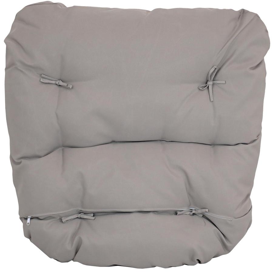 Seat Cushion, Gray