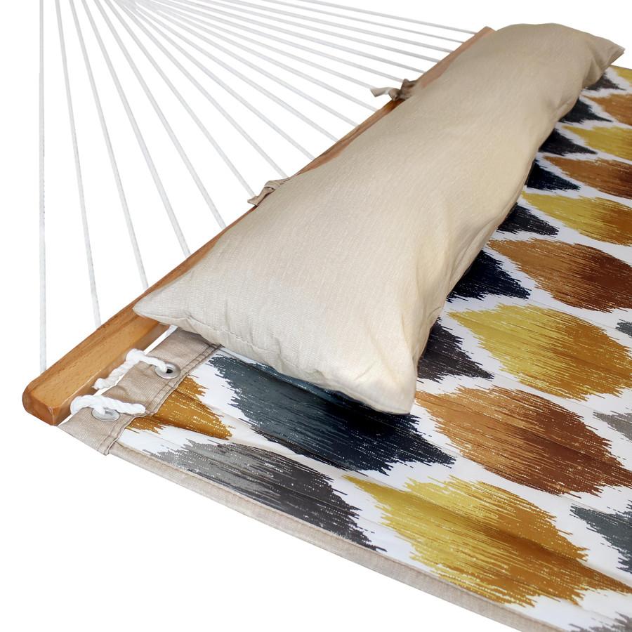 Closeup of Hammock Pillow