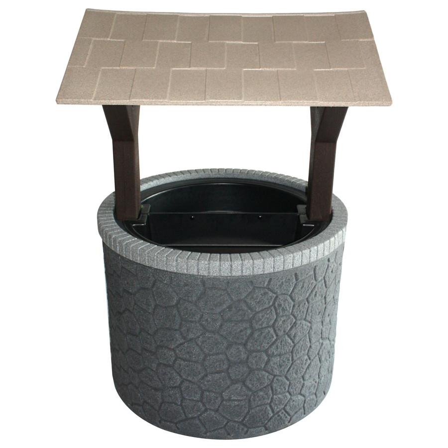Granite Base/Beige Roof