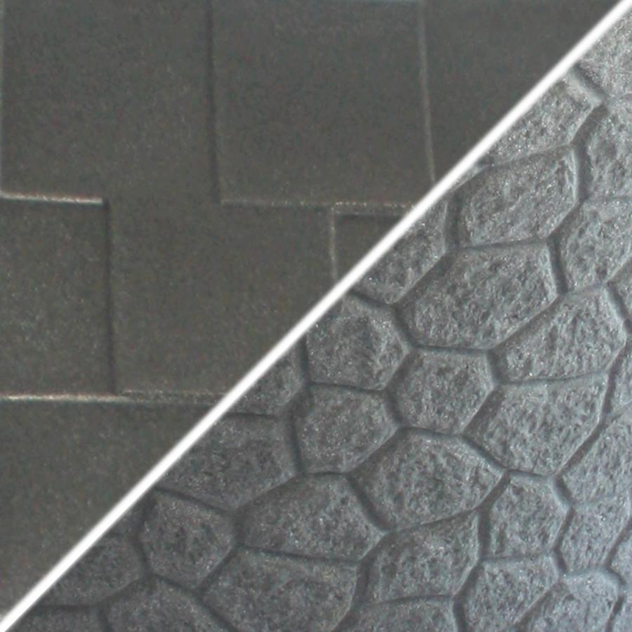 Granite Base/Dark Granite Roof Swatch