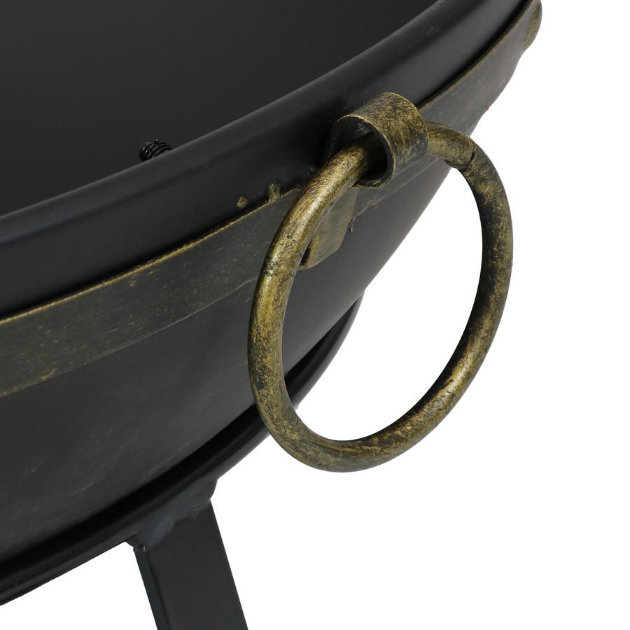 Closeup of Handle