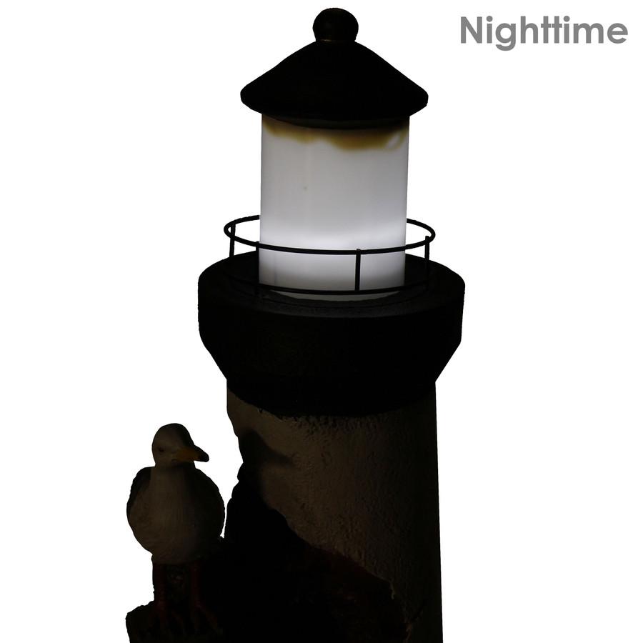 Nighttime Top