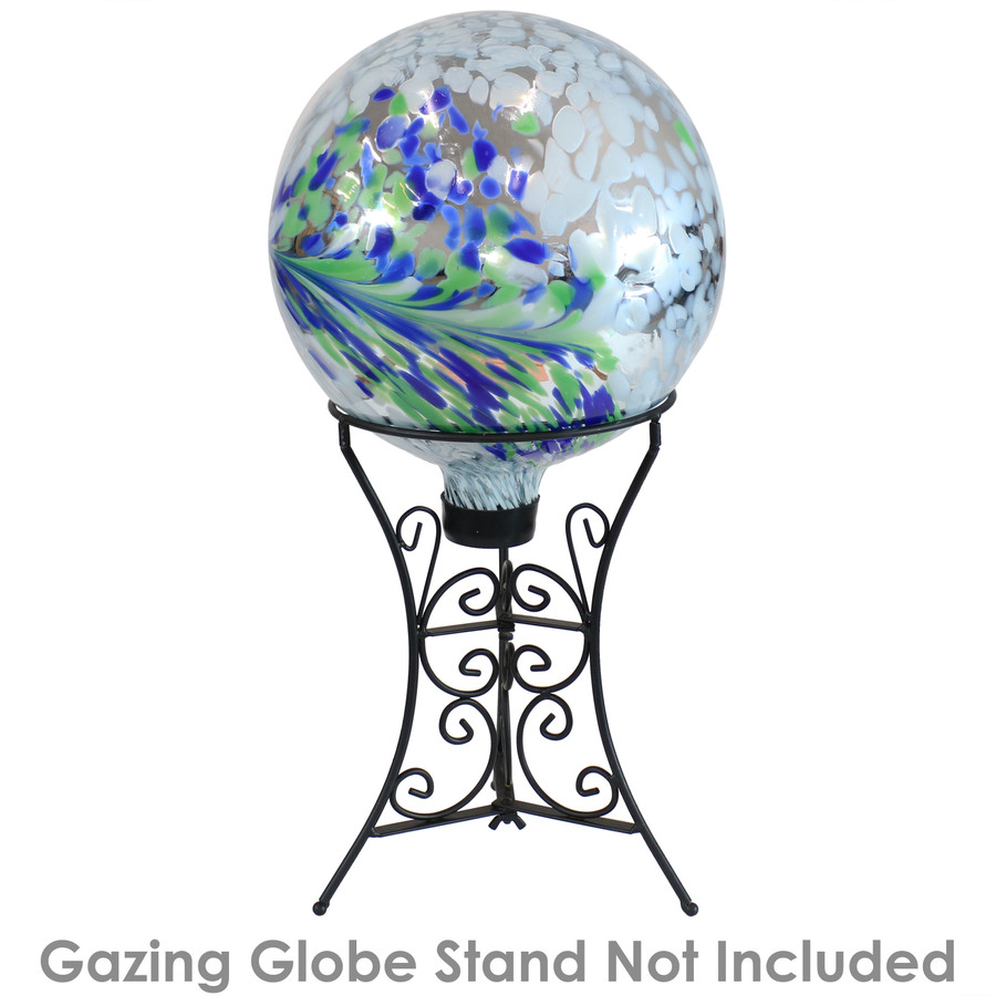 Gazing Globe stand not included