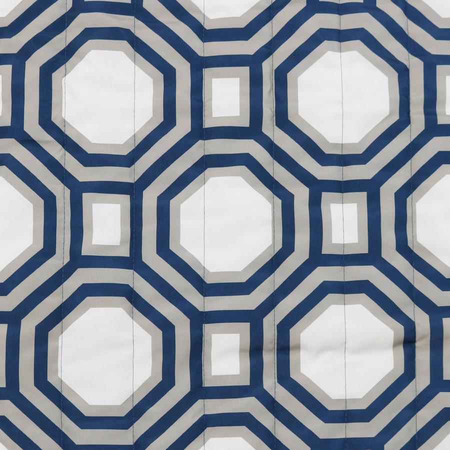 Closeup of Hammock Pattern