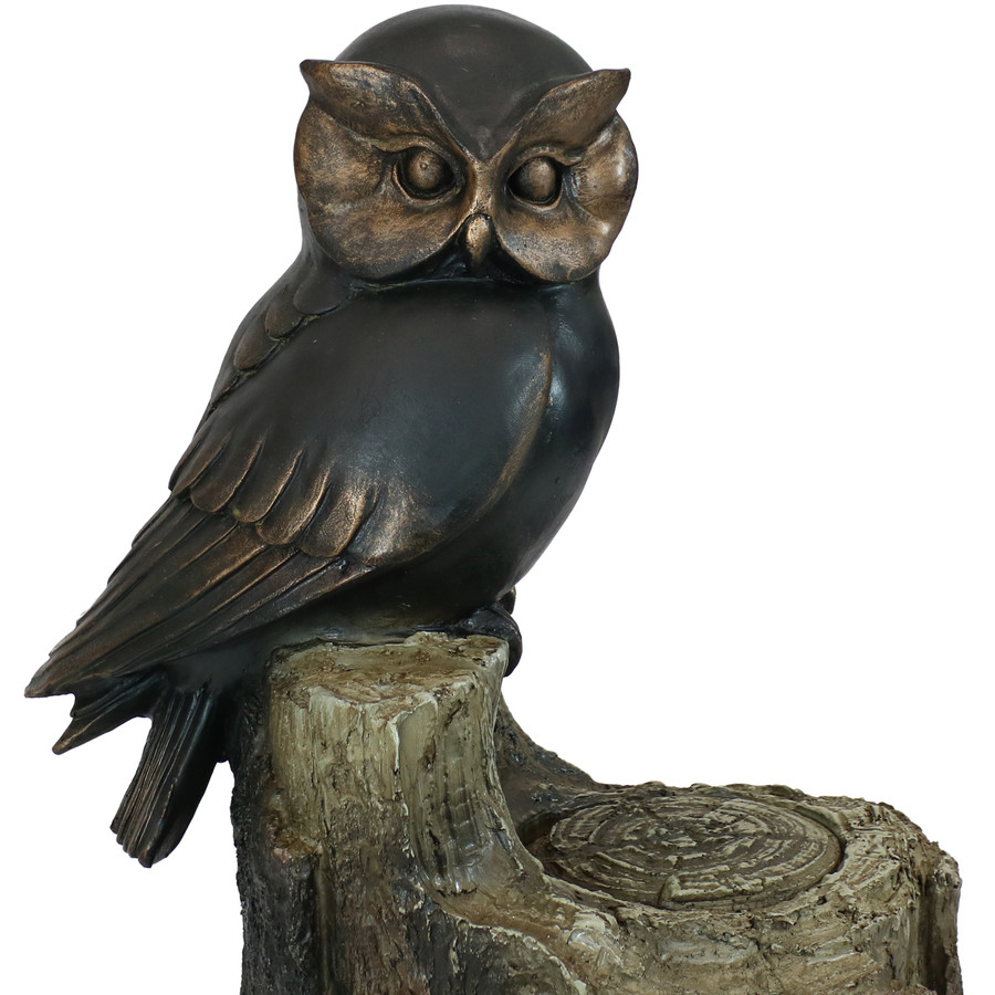 Top Owl