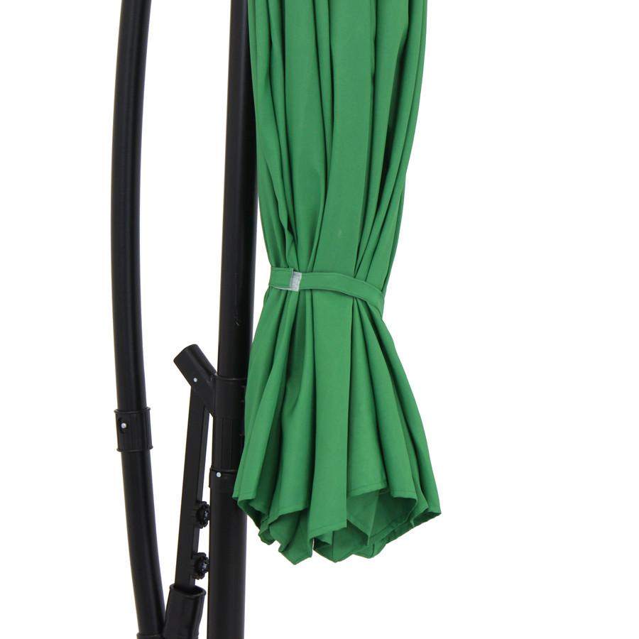 Closeup of Strap, Emerald