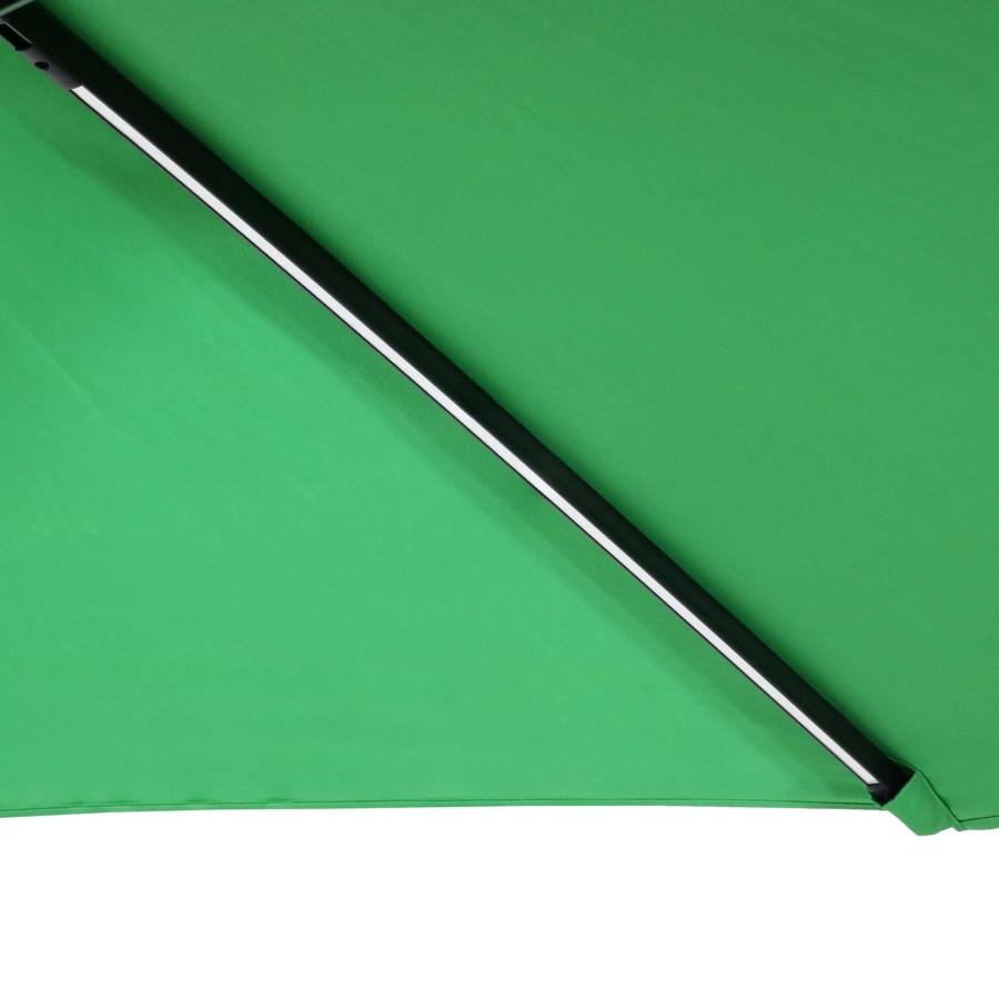 Closeup of Light, Emerald