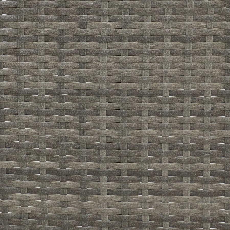 Closeup of Rattan Material