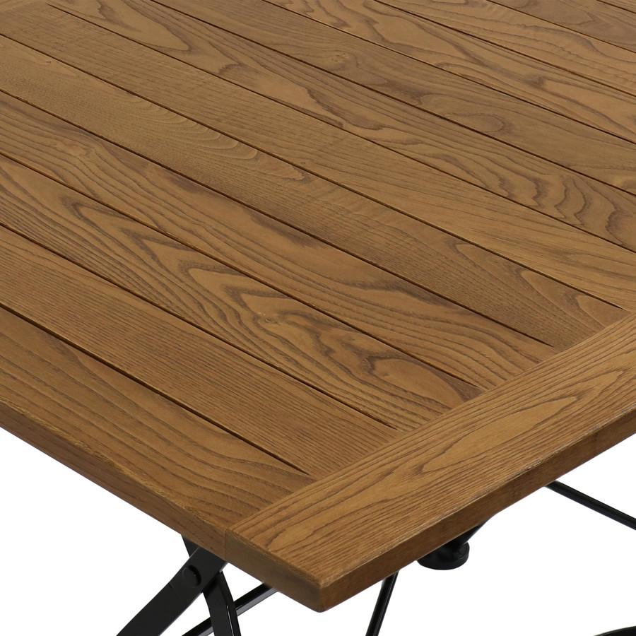 Tabletop Detail
