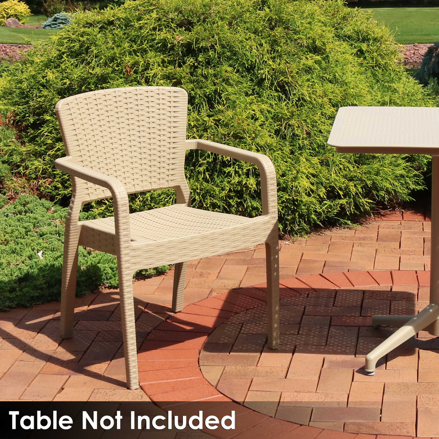 Table Not Included