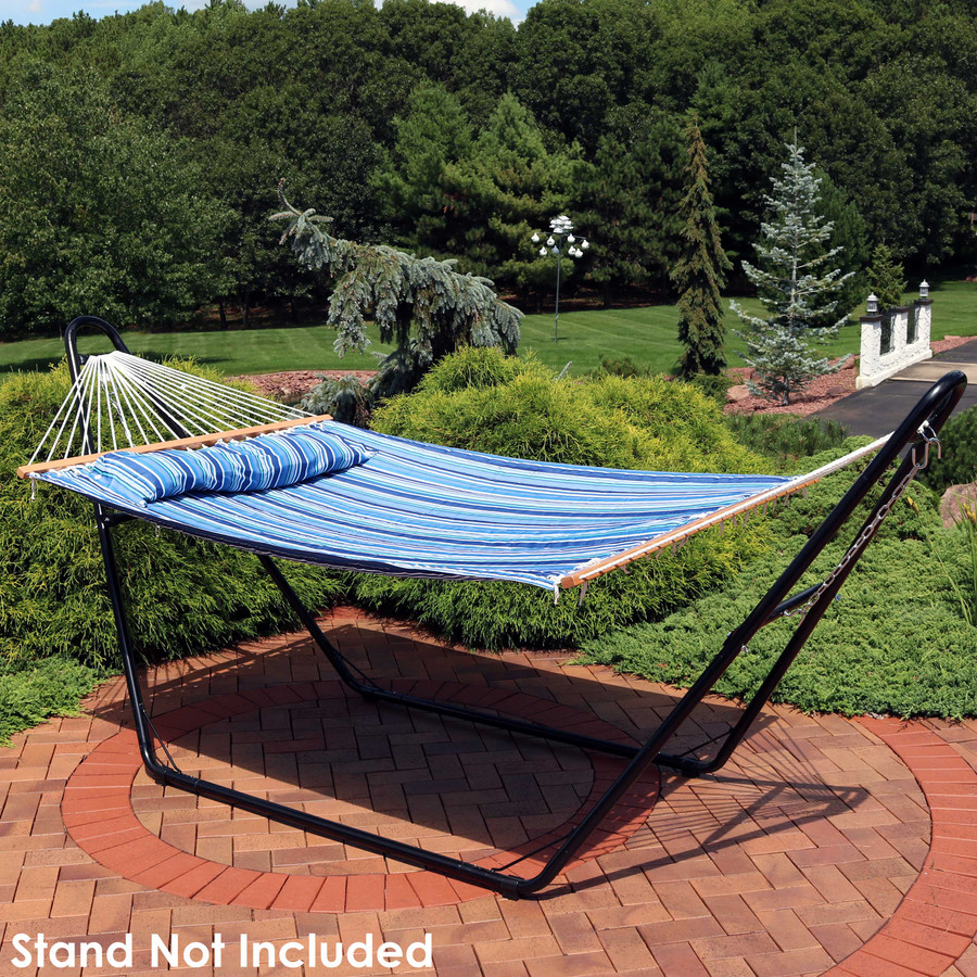 Stand Not Included