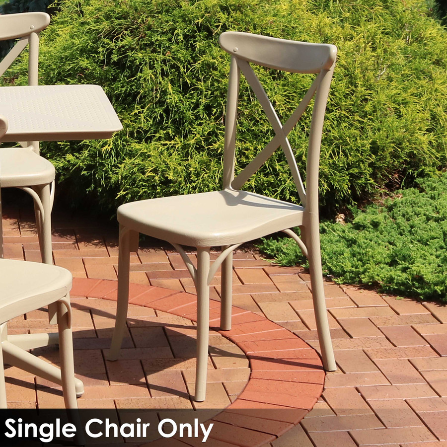 Single Chair Only