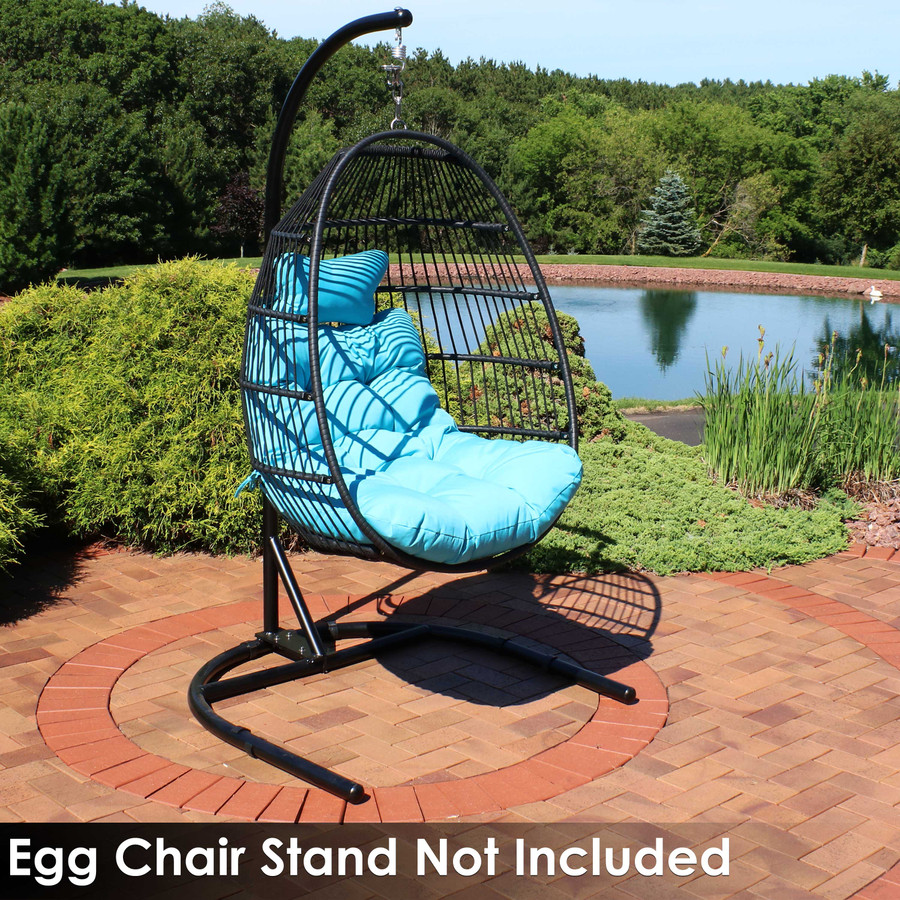 Egg Stand Not Included