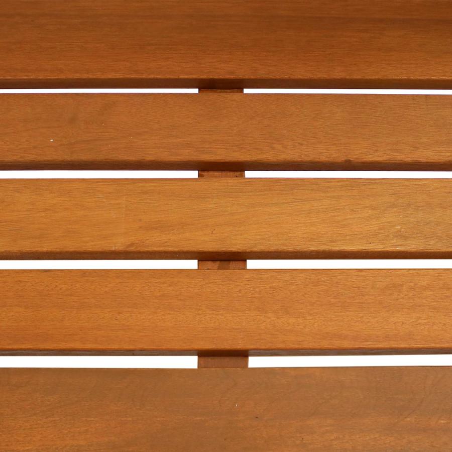 Closeup of Wood
