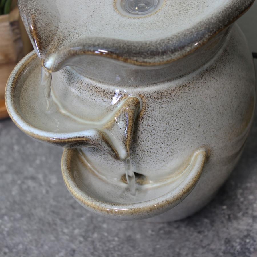 Bottom Detail