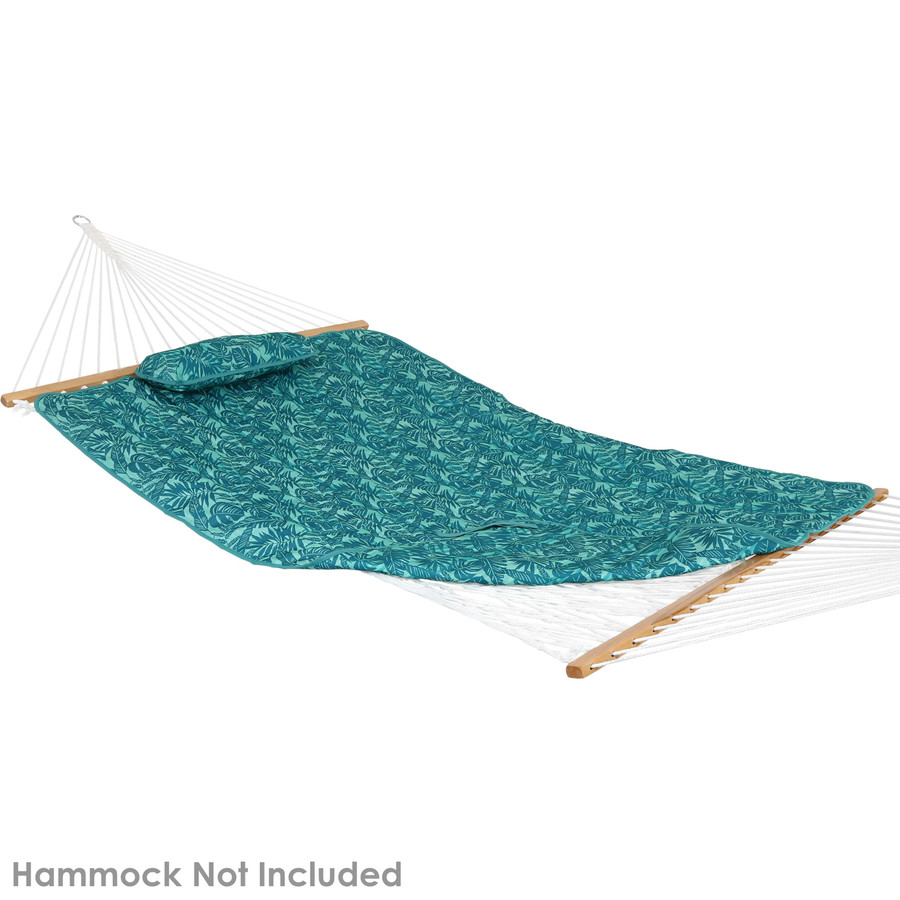 Hammock Not Included