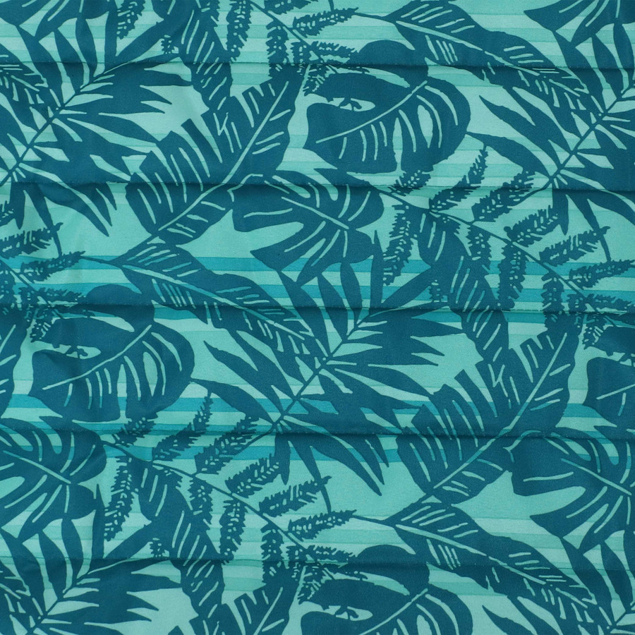 Cool Blue Tropics