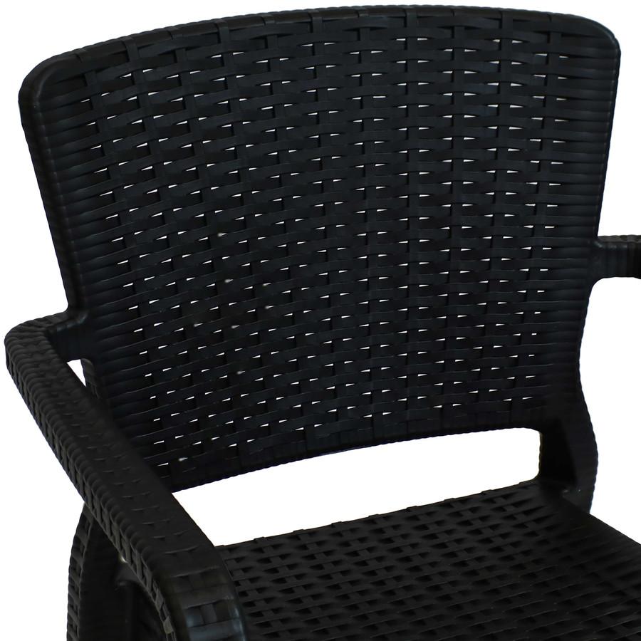 Chair Top Detail