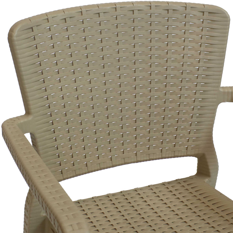 Chair Seat Back