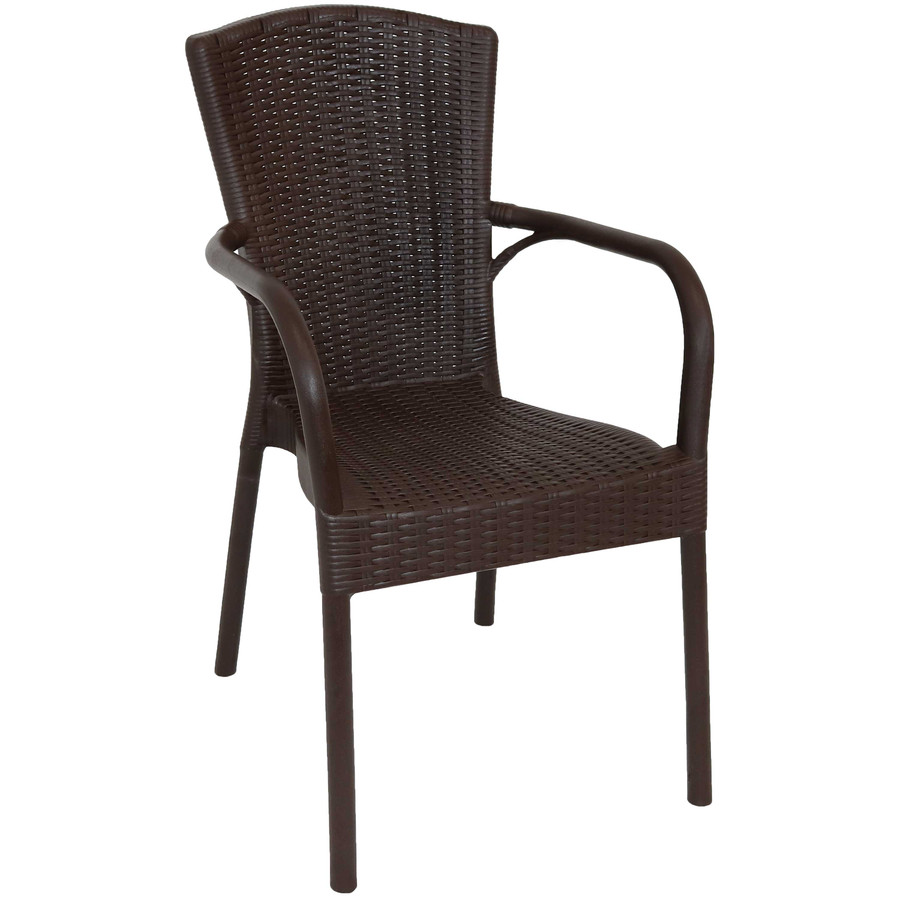 Chair Front Angle