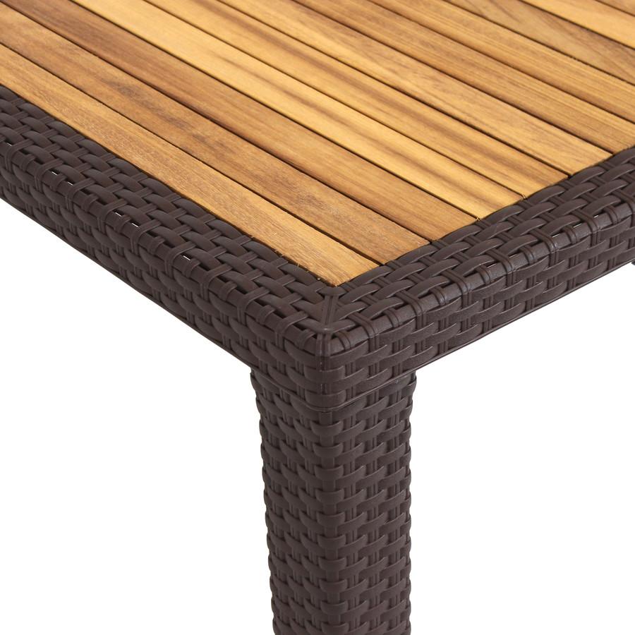 Table Corner