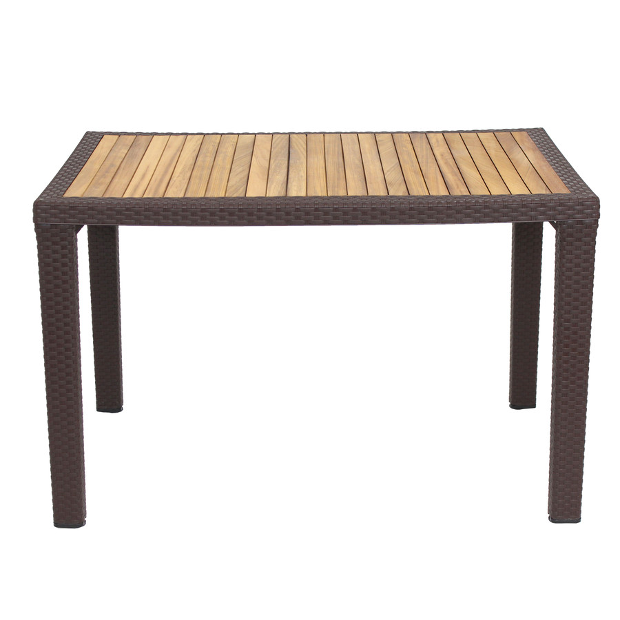 Table Long Side