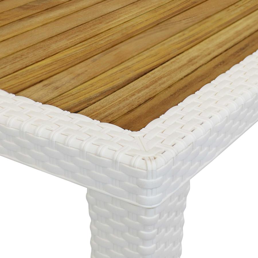 Tabletop Corner